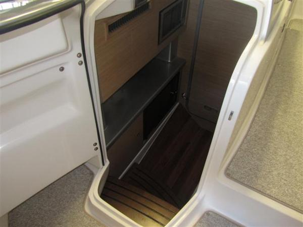 Full Beam Cabin