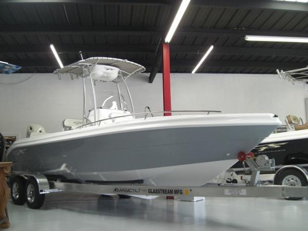 Glasstream 240 CCX