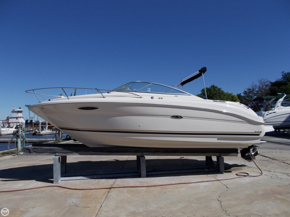 Sea Ray 225 Weekender 2004 Sea Ray 225 Weekender for sale in Jacksonville, FL