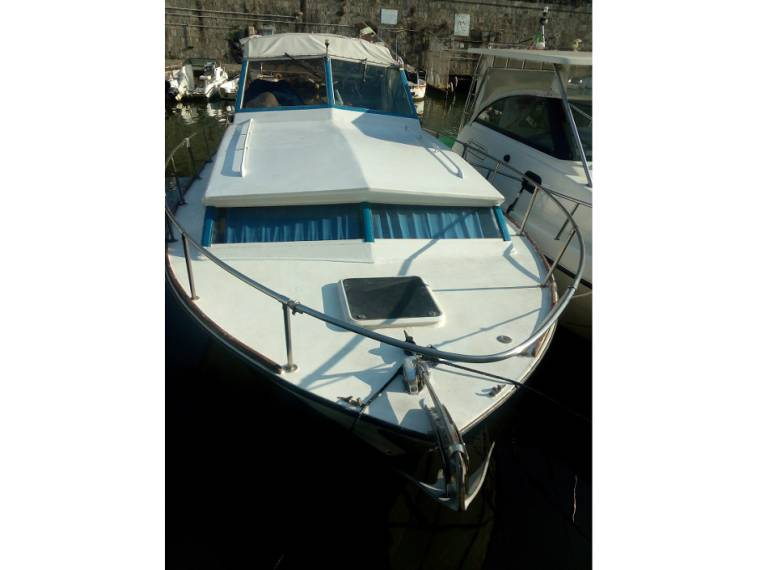 Chris-Craft Chris Craft 28