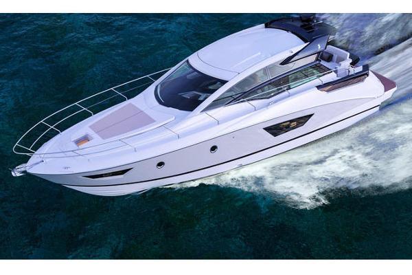 Beneteau America Gran Turismo 46 Manufacturer Provided Image