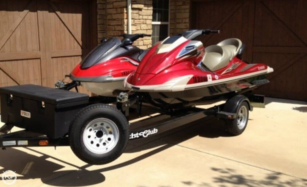 Used personal watercraft boats for sale in texas for Yamaha boat dealers in texas