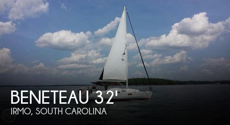 Beneteau Oceanis 321 1995 Beneteau Oceanis 321 for sale in Irmo, SC