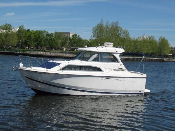 Bayliner 246 Discovery Main