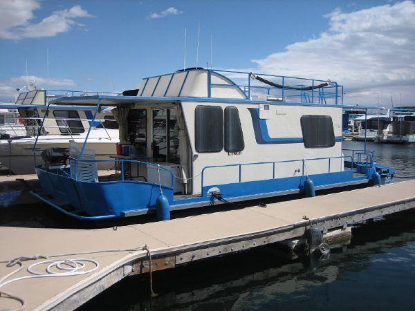 Boatel Princess Pontoon Multi Owner Houseboat
