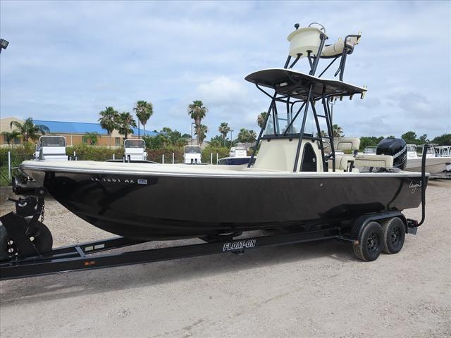 Canyon Bay Bay Boat 2475