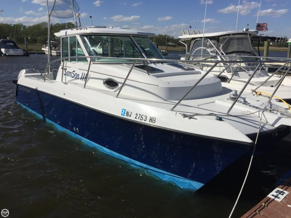 Glacier Bay 2680 Coastal Runner 2007 Glacier Bay 2680 Coastal Runner for sale in Keyport, NJ