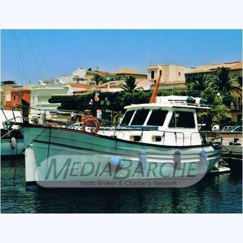 Menorquin Yachts S.A. Menorquin 120 Menorquin 120