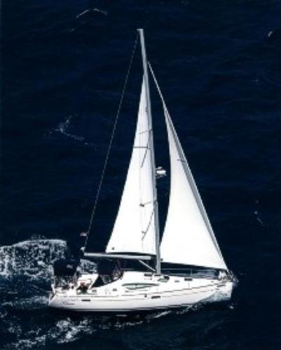 Jeanneau Sun Odyssey 42ds Jeanneau 42DS 2007
