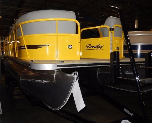 ENCORE Bentley 240 CRRE