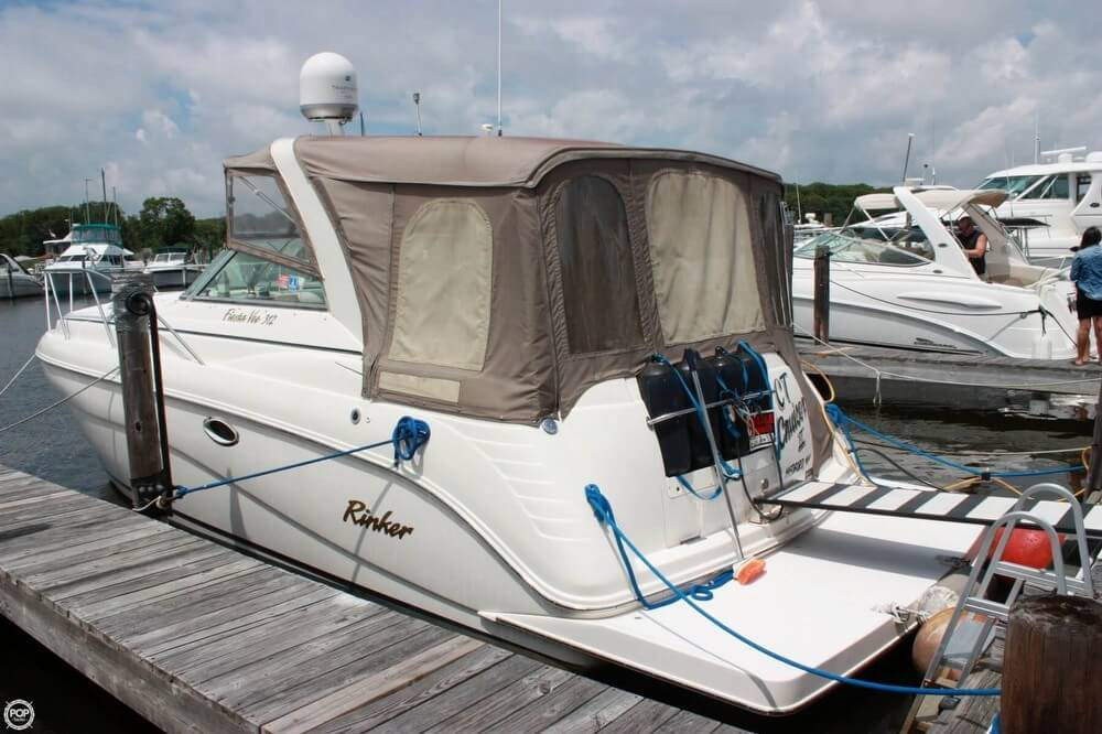 Rinker 312 Fiesta Vee 2003 Rinker 312 Fiesta Vee for sale in Patchogue, NY