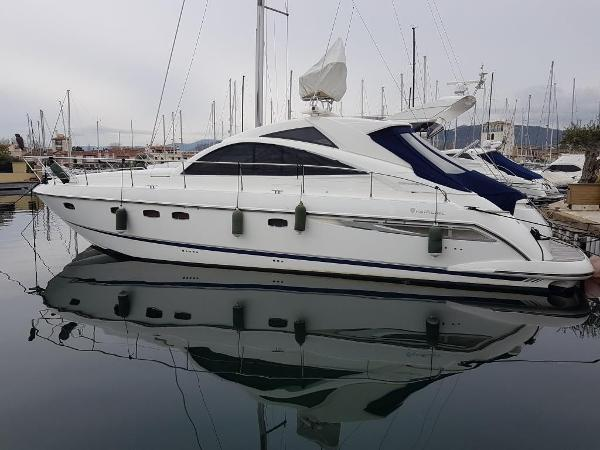Fairline 47 Targa Gran Turismo