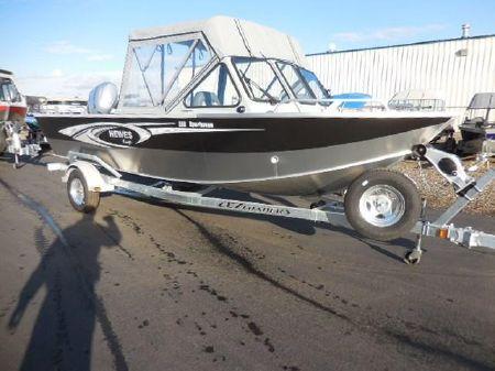 2019 Hewescraft 200 Sportsman, PASCO Washington - boats com