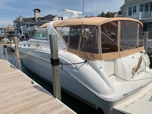 Sea Ray 450 Sundancer 44' 1995 Sea Ray 450 Sundancer