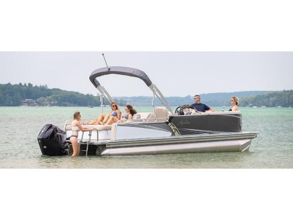 Avalon LSZ Versatile Rear Brench 24'