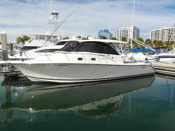 Pursuit OS 385 Offshore 2014 Pursuit 385 Offshore