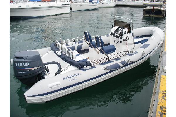 Ribeye A Series 500
