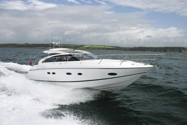 Princess V42 MkIII