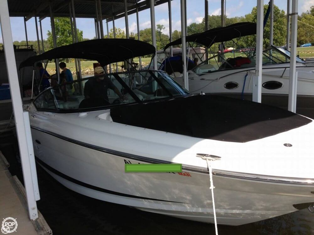 Sea Ray 270 SLX 2005 Sea Ray 270 SLX for sale in Huntsville, AL