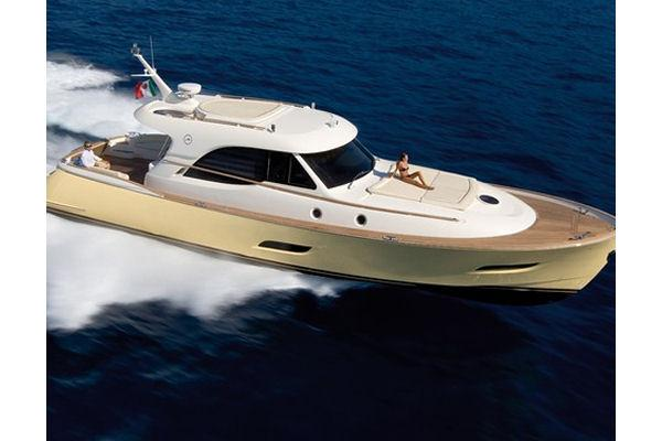 Mochi Craft 54' Dolphin Manufacturer Provided Image