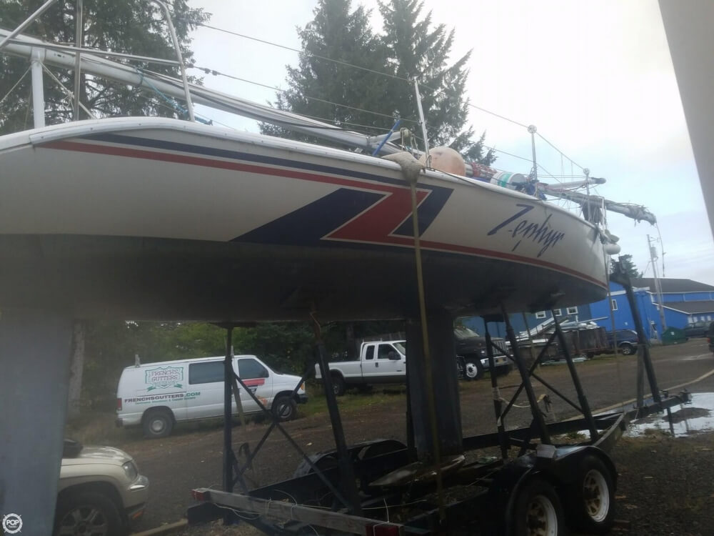 Carrera Boats 290 1993 Carrera 290 for sale in Gearhart, OR