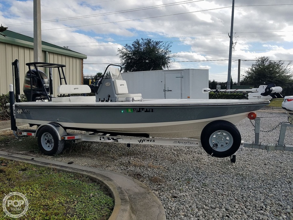 Hewes Redfisher 18 2019 Hewes Redfisher for sale in Riverview, FL
