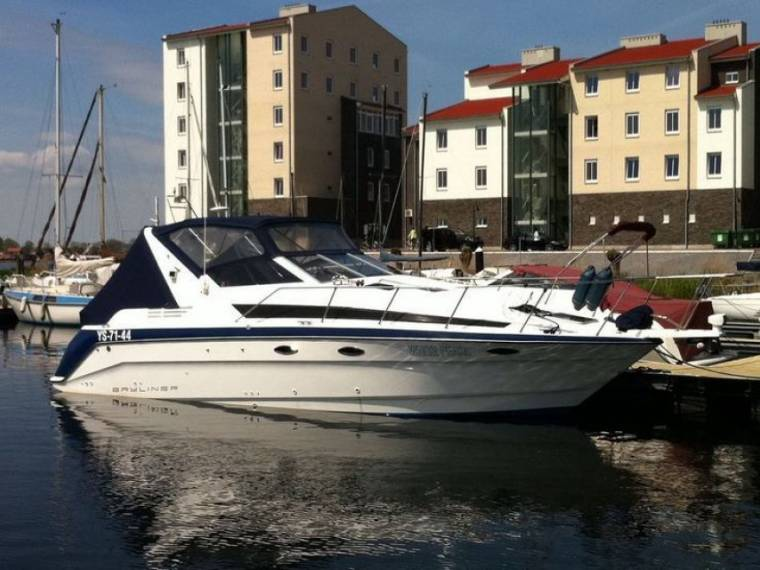 Bayliner Bayliner 3055 ciera sunbridge
