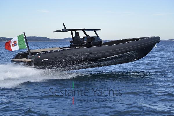 Novamarine Black Shiver 120 efb Novamarine 120