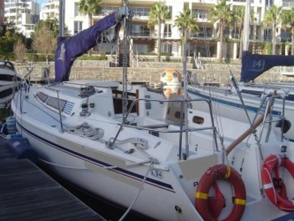 L34 Vessel