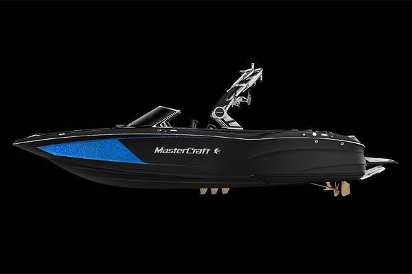 Mastercraft X26 Manufacturer Provided Image