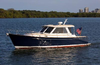 Bruckmann Abaco 40 40' Abaco Cruiser