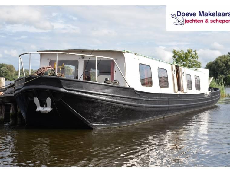 Dutch Barge 17.00