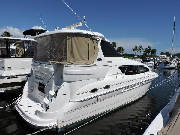 Sea Ray 390 Motor Yacht 2005 39 Sea Ray Motoryacht