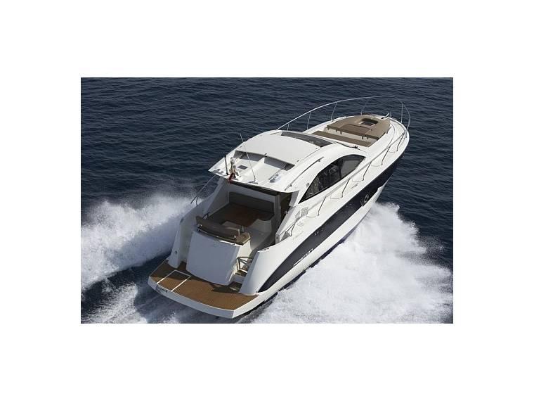 Faeton Yachts Faeton 380 HT Cruiser
