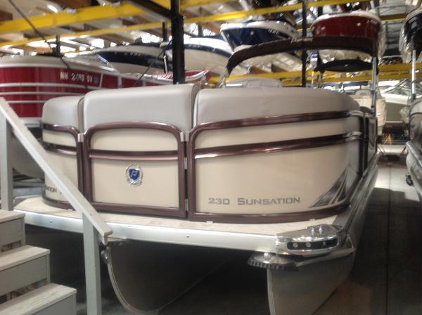 Premier 230 SunSation RF