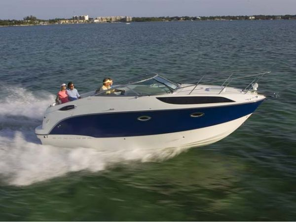 Bayliner 245 Cruiser Photo 1