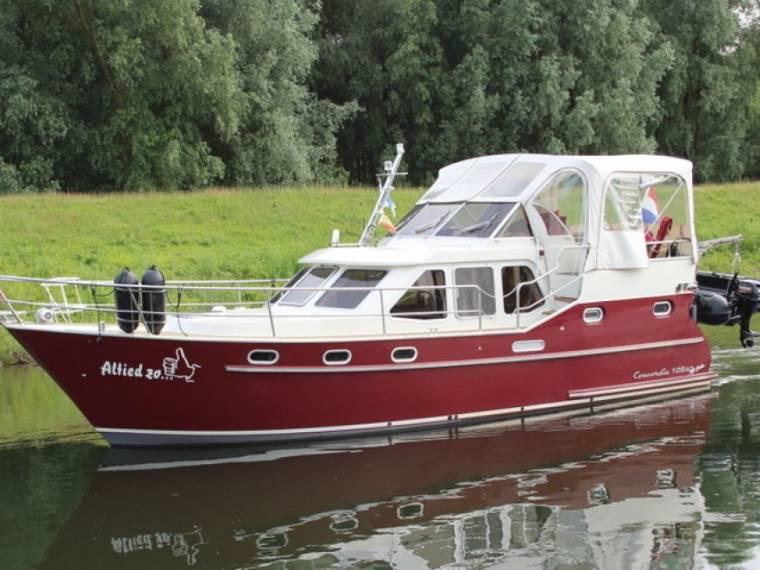 Concordia 105 Ac
