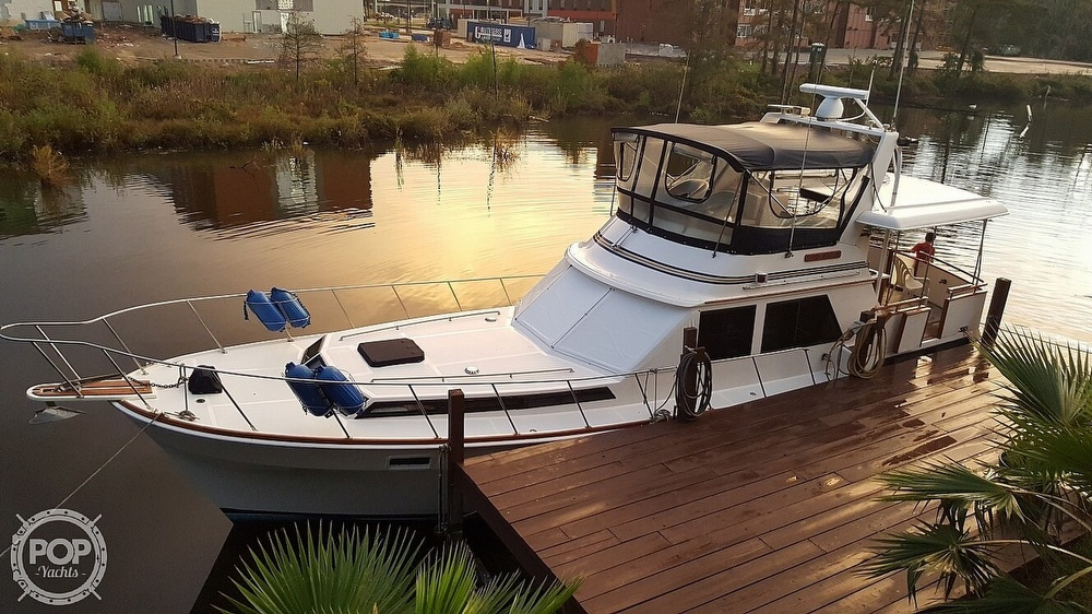 President 43 Double Cabin Aft Motor Yacht 1985 President 43 Double Cabin Aft Motor Yacht for sale in Lake Charles, LA