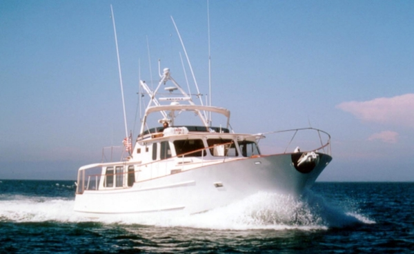 Jones-Goodell Pilothouse Photo 1