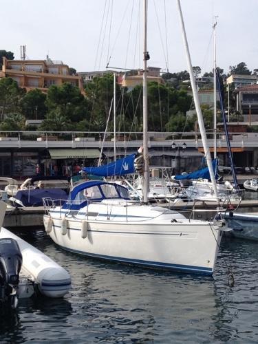 Bavaria Sailer yacht 31