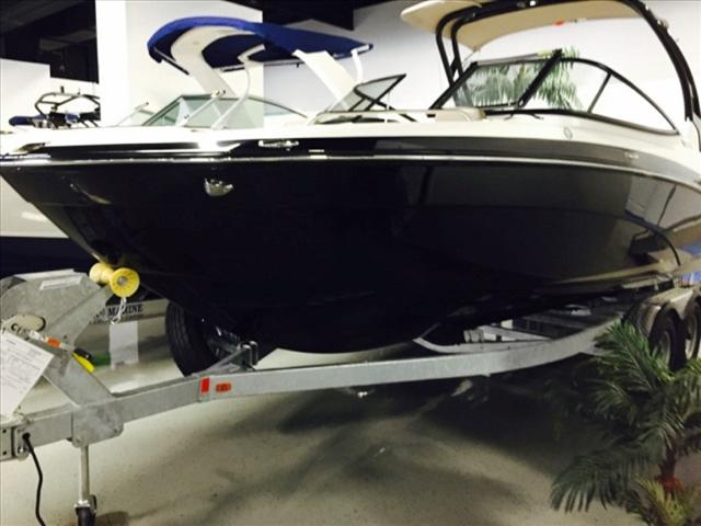 YAMAHA BOATS 24 FT 242 Limited S