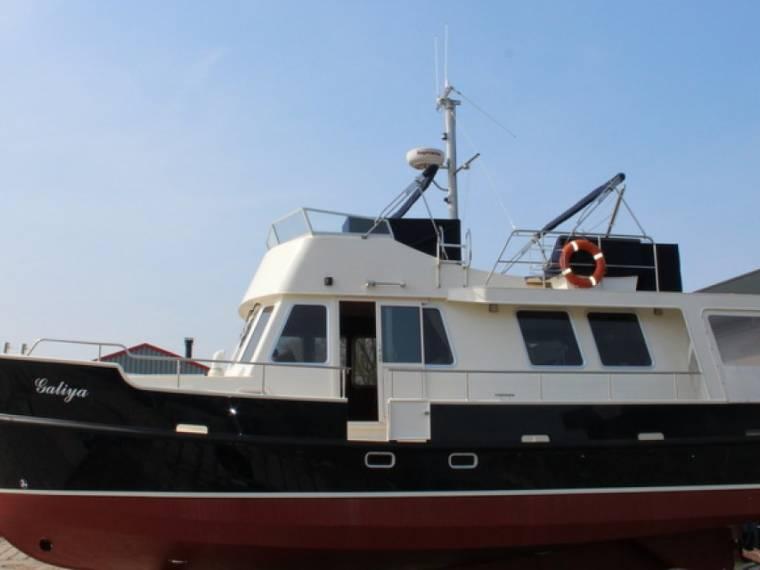 Alm Trawler 13.20 AD