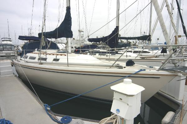 Catalina 36 Sloop