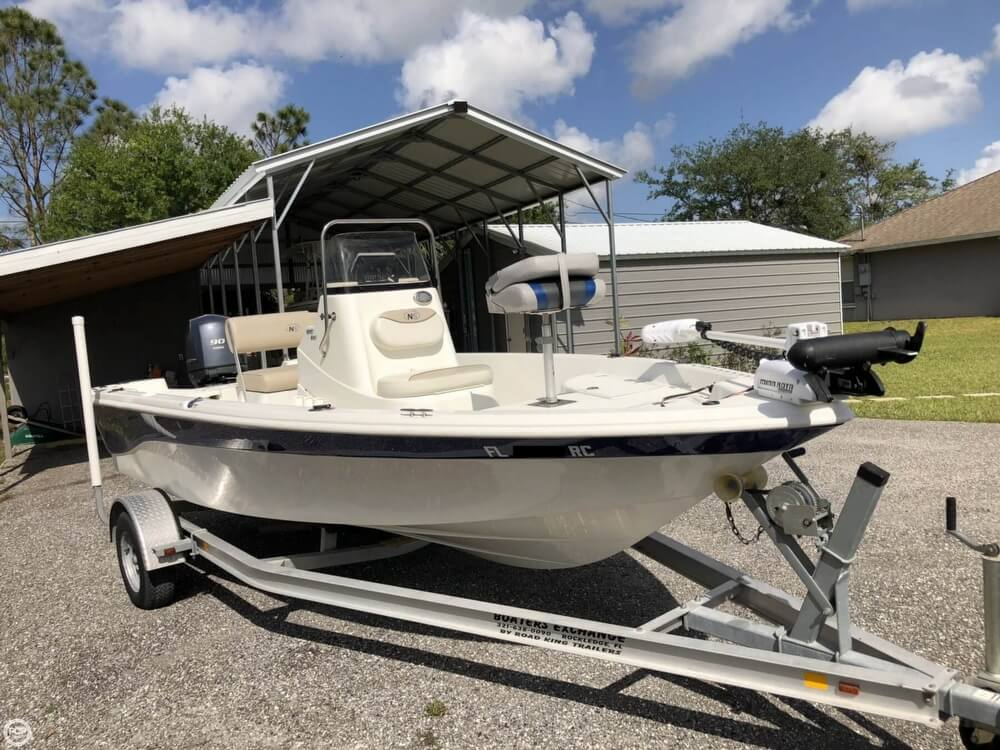 NauticStar 1810 Bay 2016 Nautic Star 1810 Bay for sale in Vero Beach, FL