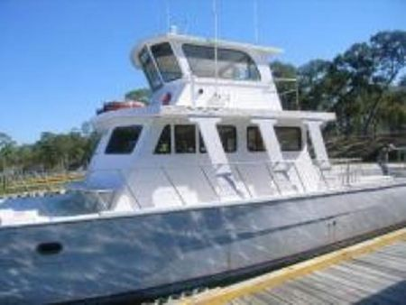 Used Commercial Boat Power Boats For Sale In Florida