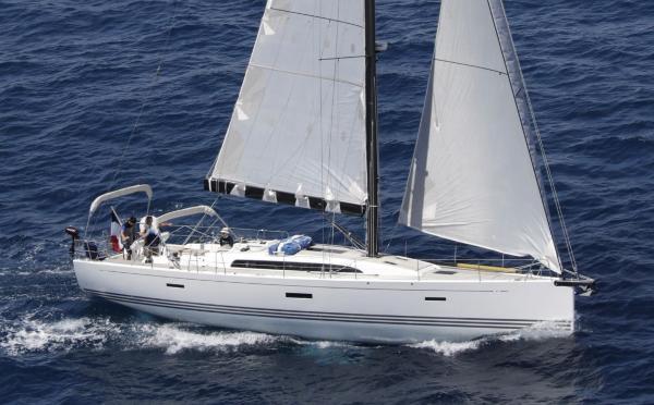 X-Yachts Xp 50 Xp 50 Challenge Sailing