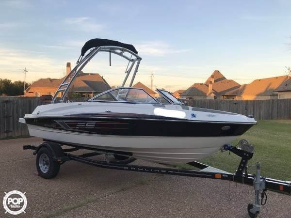 Bayliner 185 Flight 2014 Bayliner 185 Flight for sale in Bossier City, LA