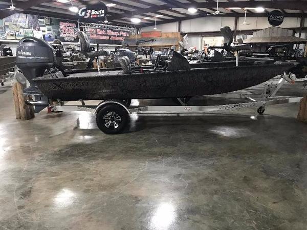 Xpress Boats XP180