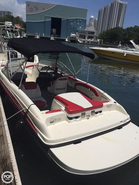 Bayliner 185 2012 Bayliner 185 for sale in Miami Beach, FL