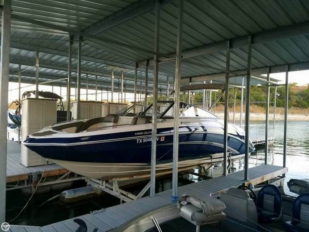 Yamaha 242 Limited 2011 Yamaha 242 Limited for sale in Spicewood, TX